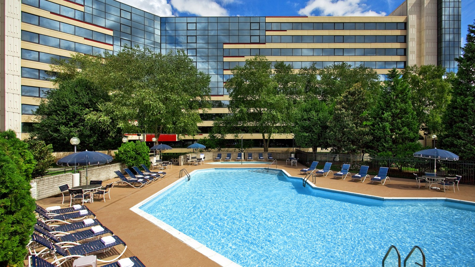 Sheraton Imperial Hotel Raleigh-Durham Airport at Research Triangle Park - Meetings